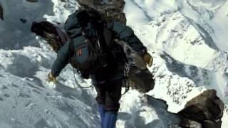 Смерть в горах: Смерть на Эвересте (1997)
