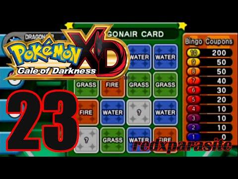 "Pokemon XD | Part 23 - ""Battle Bingo or Bust"""