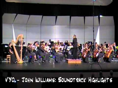 Download John Williams: Soundtrack Highlights by John Williams / Ted Ricketts