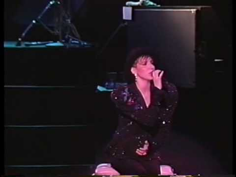 Debbie Gibson - Foolish Beat - Live In Japan (Part 10)