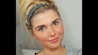 how to eyebrows on fleek perfekte augenbrauen   karrys beautychannel