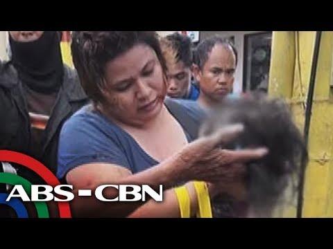 TV Patrol: Maglola patay sa pagsalpok ng bus sa poste at 3 sasakyan