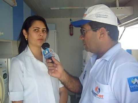 SESI - Cozinha Brasil - AA BB - Apodi/RN - 02/12/2009 - TV OESTE