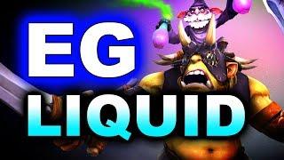 LIQUID vs EG - WHAT A GAME! - MDL DISNEYLAND PARIS MAJOR DOTA 2