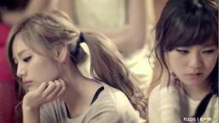 [MV] After School (애프터스쿨) - Shampoo (GomTV) [1080p HD]