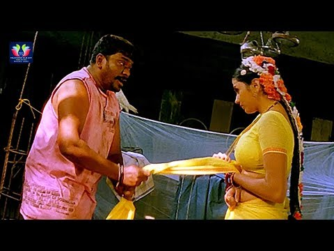 Parthiban And Namitha First Night Scene || Latest Telugu Movie Scenes || TFC Movies Adda