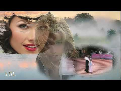 """Как они поют и танцуют!!!За околицей туман.Красивая песня и танец!(Семейный ансамбль""""РАДОСТЬ"""""""