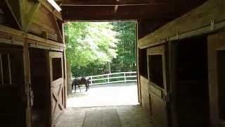 Equestrian property for sale West Milford New Jersey