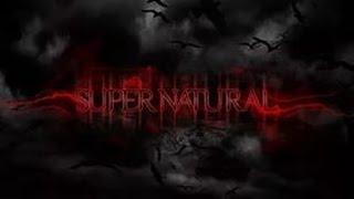 Supernatural story Part 1 ( Русская Озвучка) (ЛостФильм)