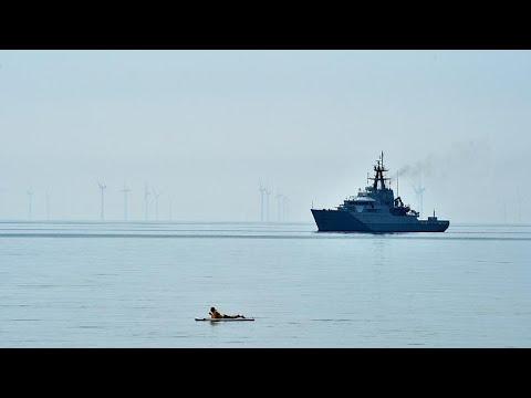 -صيد الأسماك في المانش-.. المملكة المتحدة ترسل سفينتين حربيتين وسط خلاف مع فرنسا…  - نشر قبل 27 دقيقة
