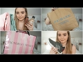 London Haul | Victoria's Secret, Primark, TheBodyShop, Boots &more