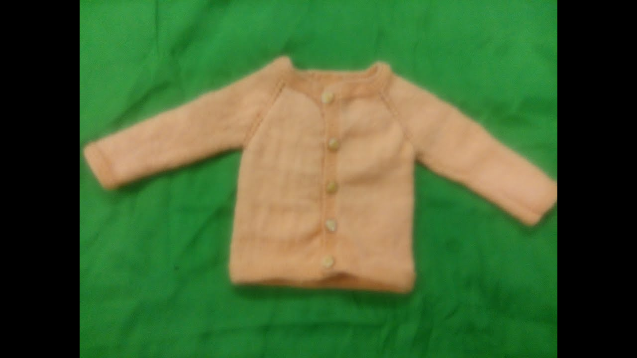 5b182f9a02a8 New Born Baby Sweater - One Piece full sleeves baby sweater - PART 2 ...
