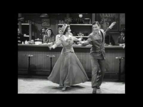 Song & Tap Dance  1944   (George Murphy & Constance Moore)