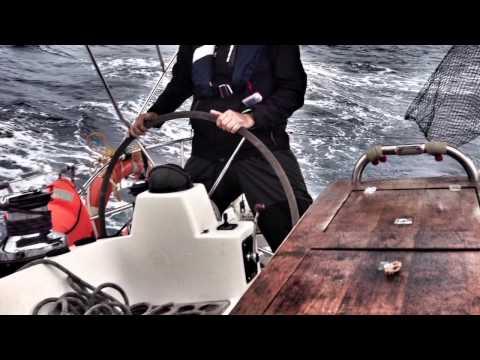 Brasil y Uruguay navegando por personal Adventure