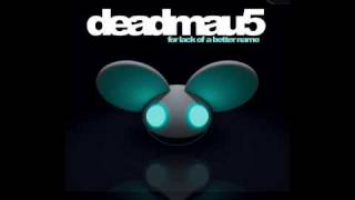 "deadmau5 ""Moar Ghosts N Stuff"""