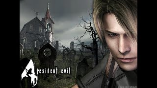 Resident Evil 4 - Stream, Part 15: Not-so-Fantasy Island (1/2)