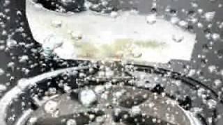 Phim quảng cáo máy giặt SANYO - PQC096