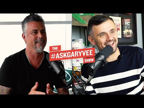 RICHARD RAWLINGS, FLIPPING CARS, HIRING NEW EMPLOYEES, & MARKETING YOURSELF | #ASKGARYVEE 267
