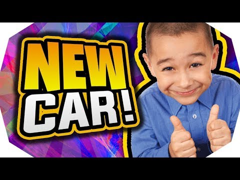 I Got a NEW Car! (2000 Sub Special) - MUST CHECK IT OUT! | My New Car