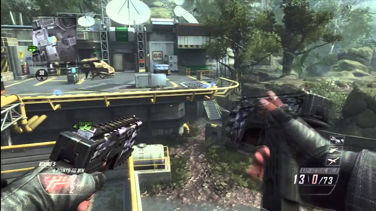 Download Wulvig | First ever Wrist Twist hitted online on Black Ops 2!  (DC)