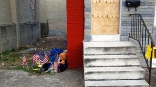 What's to blame for Baltimore's record murder rate in 2017?