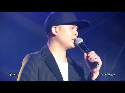 [2016-12-31] 側田Justin Lo - 男人KTV @ 2017 Guangdong Countdown Show