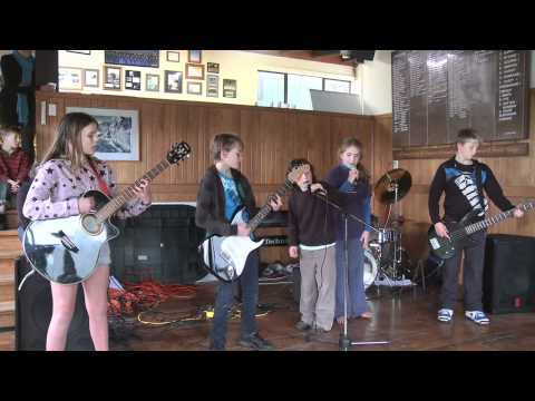 Piha Kids band