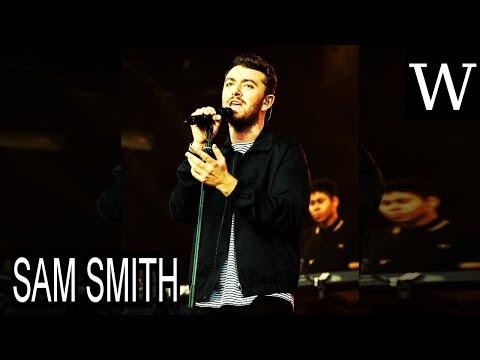 SAM SMITH (singer) - WikiVidi Documentary