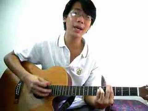 King Of Majesty Instructional - Hillsong (Daniel Choo)