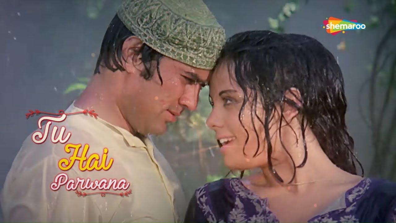 गोरे रंग पे ना इतना गुमान कर | राजेश खन्ना | मुम्ताज़ | किशोर | लता | Roti - HD Lyrical | Hit Song |