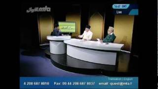 Punishment for Apostasy in Islam Part 1/2کیا اسلام میں مرتد کی سزا قتل ہے۔