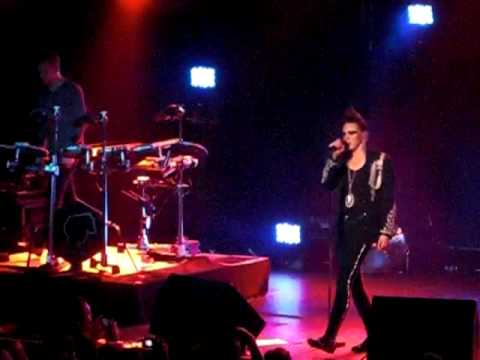 !NEW! La Roux - Under My Thumb (live in Hamburg)