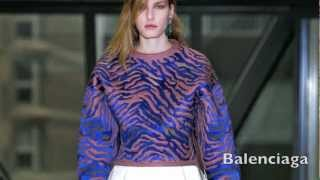 Fall Winter 2012 2013 Runway Leather Trends Thumbnail