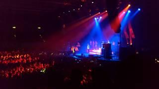 Marteria - Glasklar / Herz glüht (ft. Yasha & Miss Platnum) (Live in Hamburg)