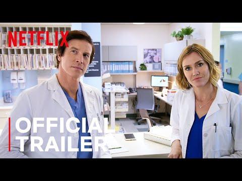 Medical Police   Official Trailer   Netflix