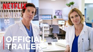 Medical Police | Official Trailer | Netflix