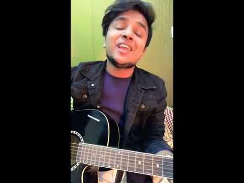 Main Yahaan Hoon - Veer Zaara | Udit Narayan | Unplugged Cover Song | Shivankur Vashisht