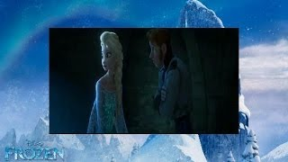 Play Elsa Imprisoned