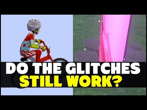 Do GLITCHES Still Work After Pokemon Sword and Shield Update? (1.1.0)