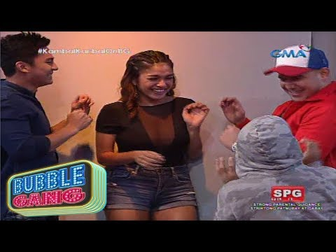 Bubble Gang: Loaded and sexy wife-i