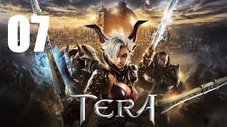 Let's Platinum Tera 07 - Shara Boss; Balder's Temple, Manaya's Core & Sabex Armory dungeons