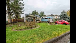 Rea; Estate video tour of 9511 Robson, Chilliwack BC.