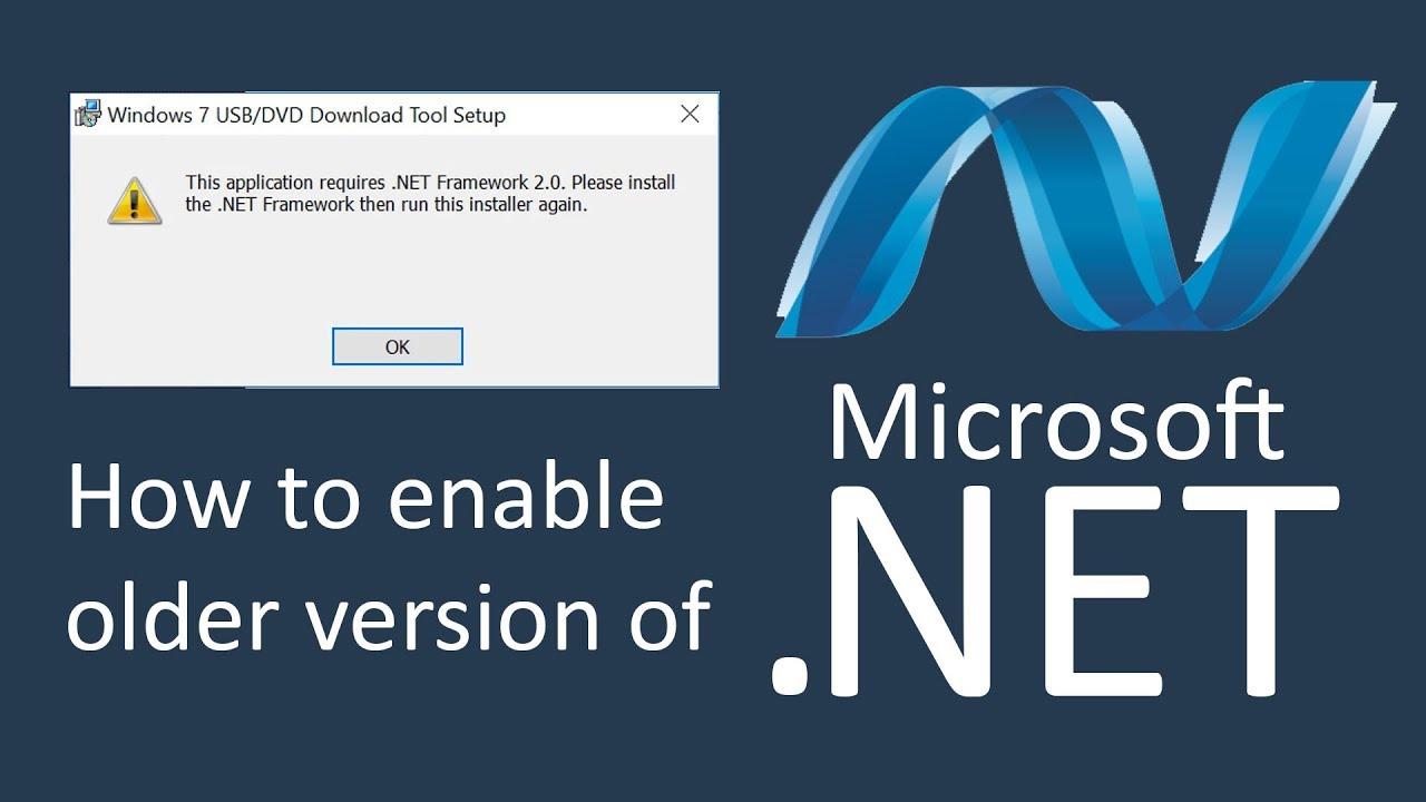 .net framework setup verification utility free download