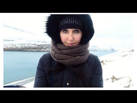 Faroe Islands: Gásadalur and Mulafossur Waterfall (Travel Vlog Day 2)