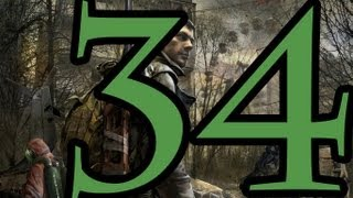 Прохождение S.T.A.L.K.E.R.: Call of Pripyat — Часть 34: Выживший