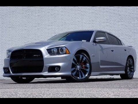 2014 Dodge Charger Srt8 Action Youtube