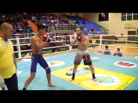 EURASIA CHAMPIONSHIP - 61,2 kg - Abdulfahad Ahmadi vs Mammadli Tabriz