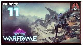Let's Play Warframe: Fortuna With CohhCarnage - Episode 11