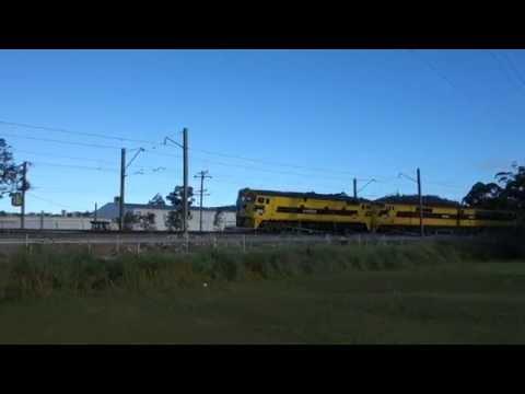 Quad locos with SSR 1477 - 13/5/14