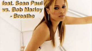 Blue Cantrell feat. Sean Paul vs. Bob Marley - Breathe